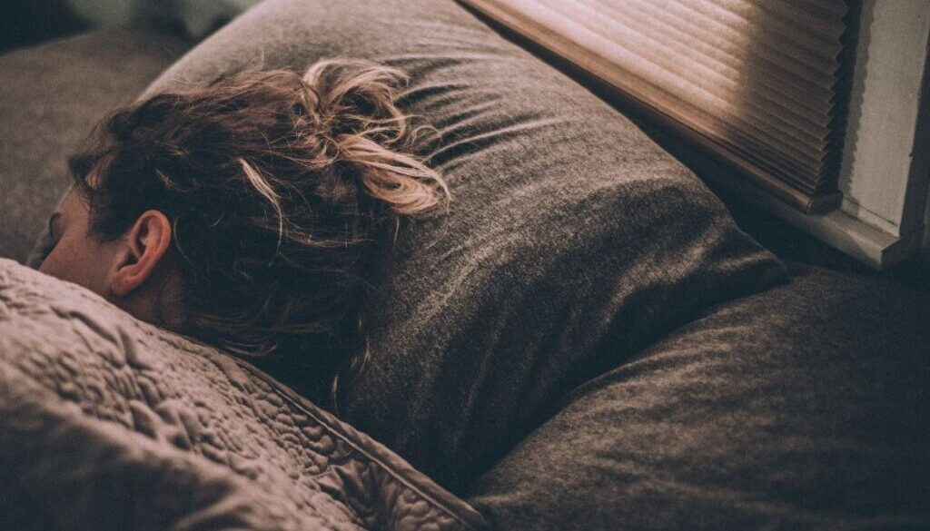 Myokraft Schlafblog überarbeitet